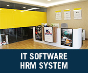 it software hrm system