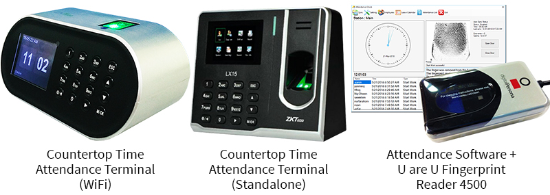attendance system malaysia