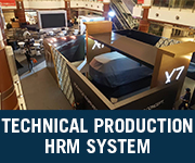 technical production hrm system