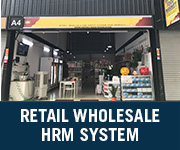 retail wholesale vietnam product hrm system